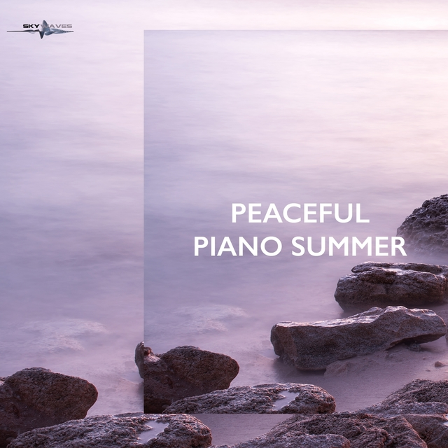 Peaceful Piano Summer