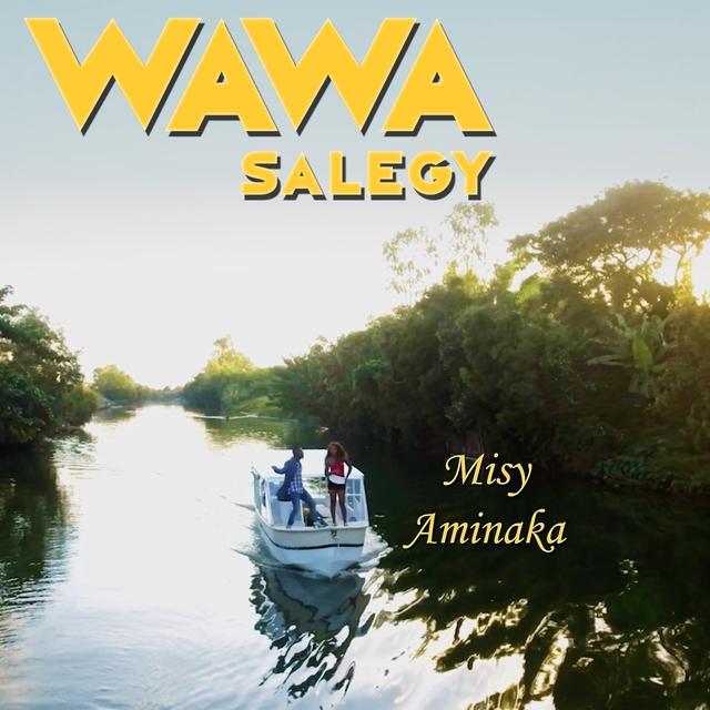 Misy Aminaka