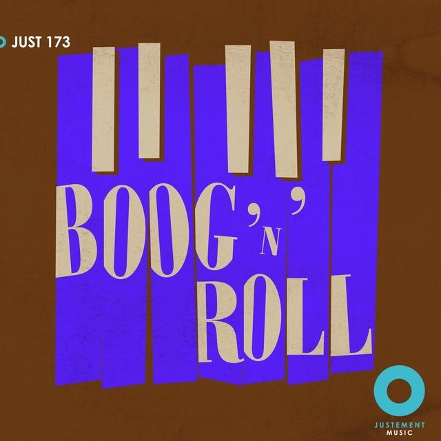 Boogn' Roll