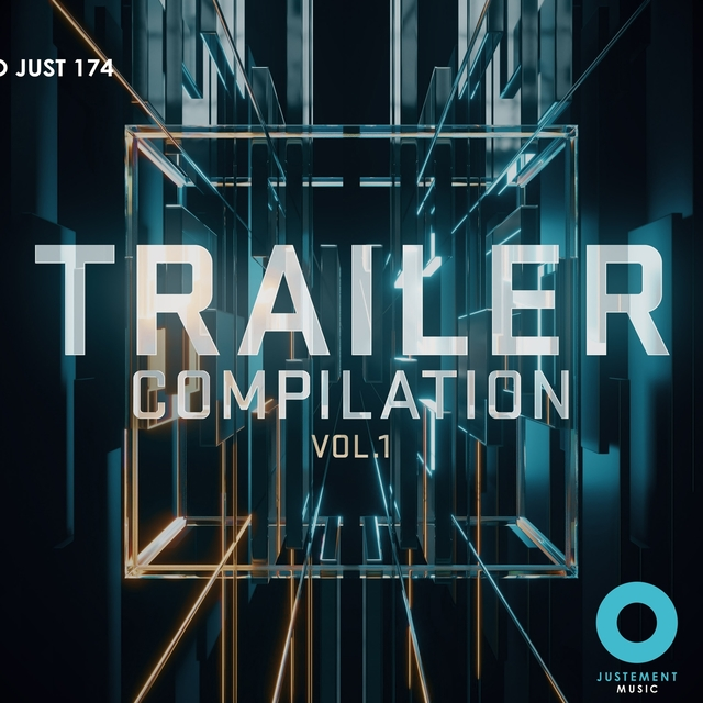 Couverture de Trailer Compilation, Vol. 1