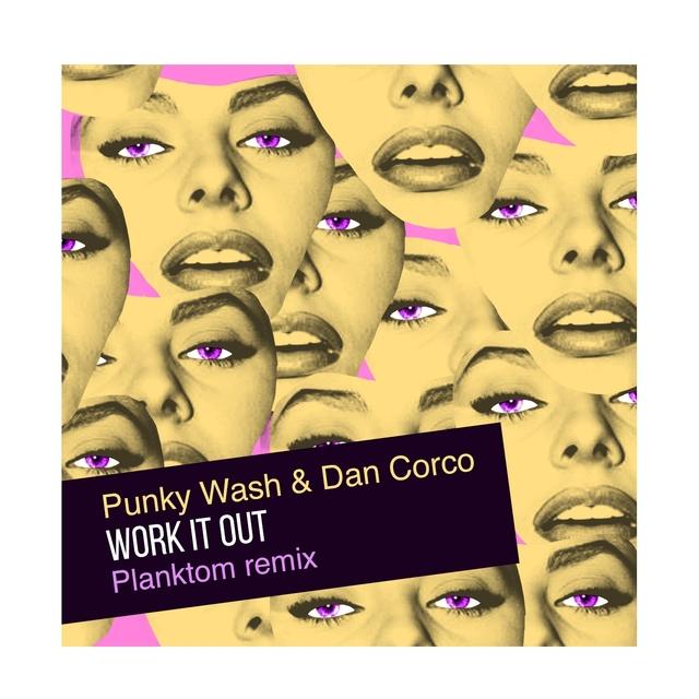 Couverture de Work It Out