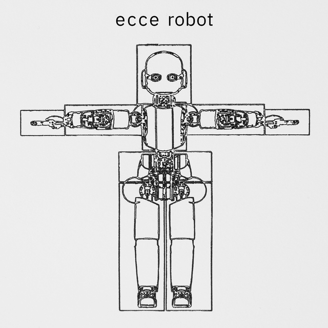 Ecce Robot