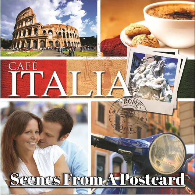 Scenes from a Postcard