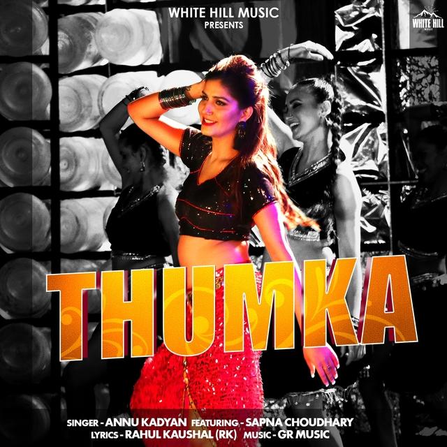 Couverture de Thumka