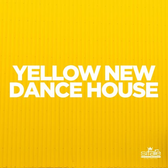Couverture de Yellow New Dance House