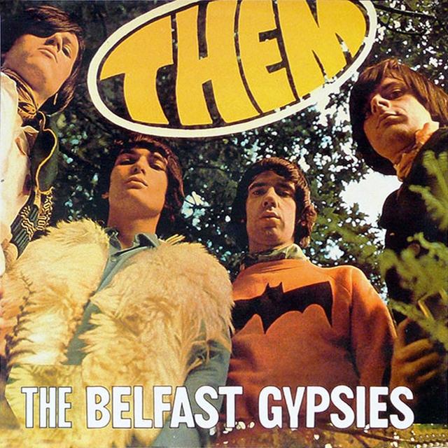 Them Belfast Gypsies