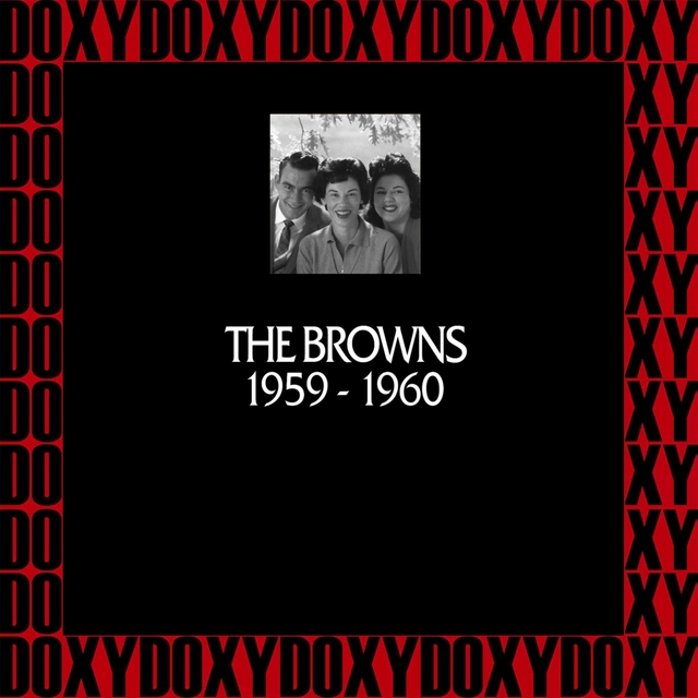 Couverture de In Chronology 1959-1960 (Remastered Version)