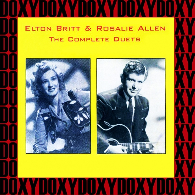 The Complete Duets (Remastered Version)