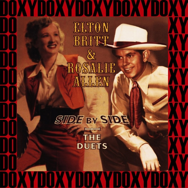 Side by Side The Duets (Remastered Version)