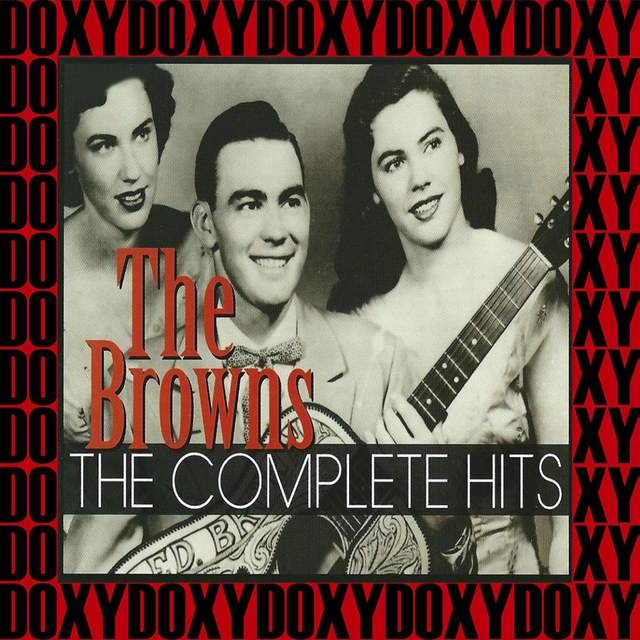 The Complete Hits (Remastered Version)