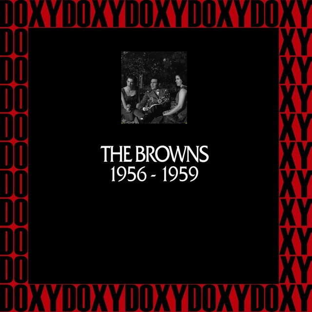 Couverture de In Chronology 1956-1959 (Remastered Version)