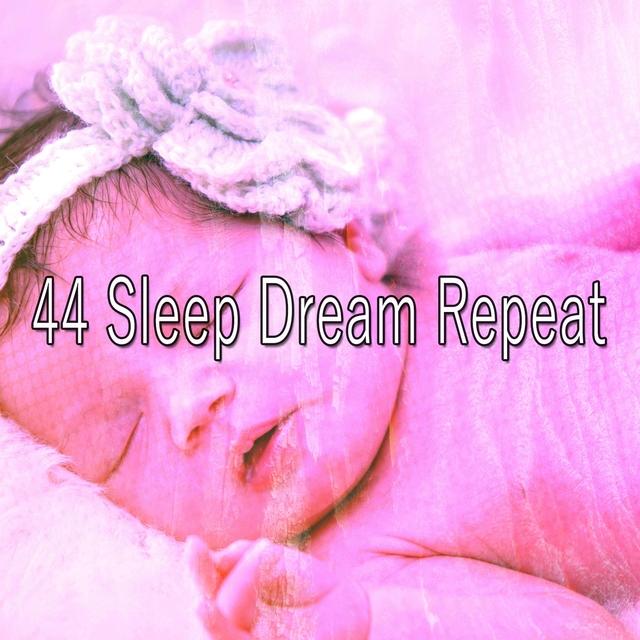 44 Sleep Dream Repeat