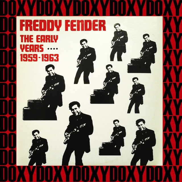 The Early Years 1959 -1963 (Remastered Version)