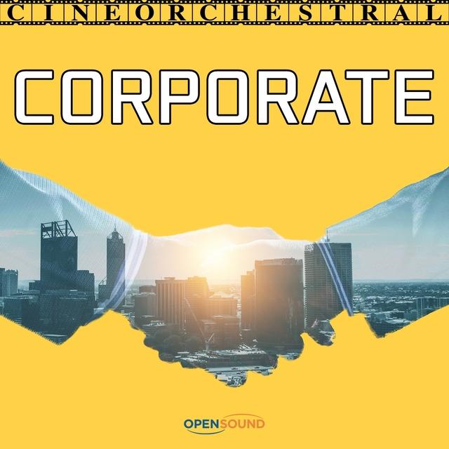 Cineorchestral Corporate