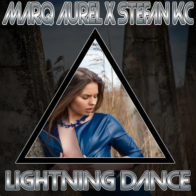 Couverture de Lightning Dance