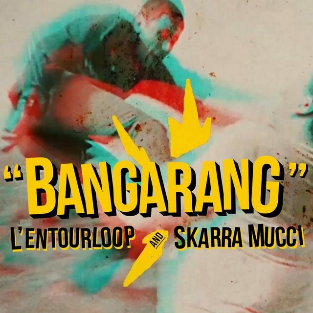 Couverture de Bangarang