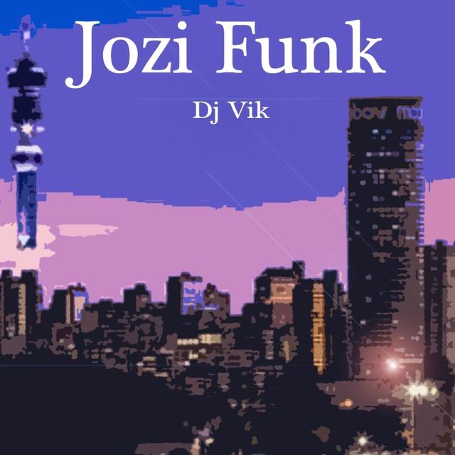 Jozi Funk