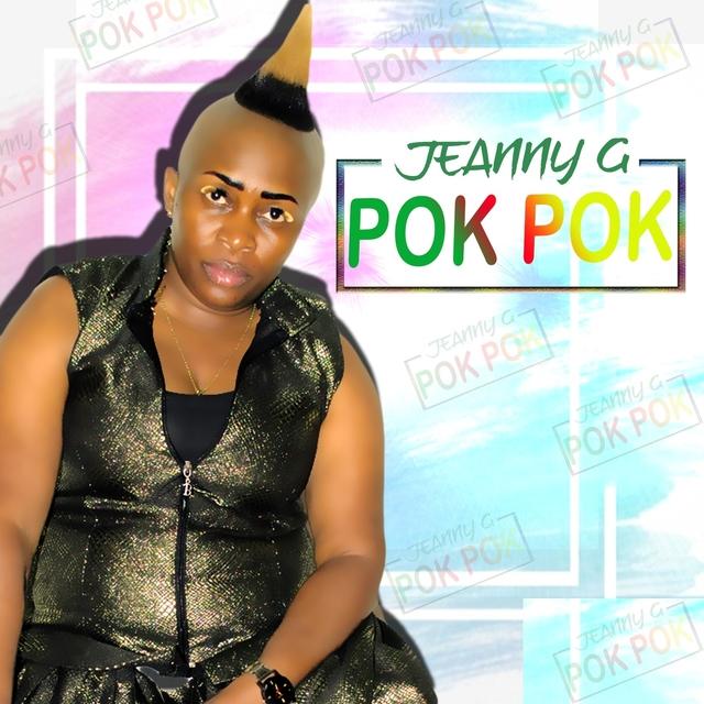 Couverture de Pok pok