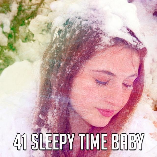 41 Sleepy Time Baby