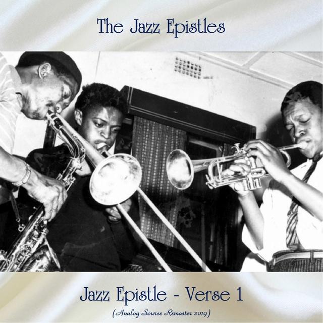 Jazz Epistle - Verse 1