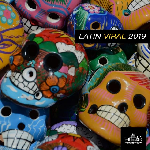 LATIN VIRAL 2019