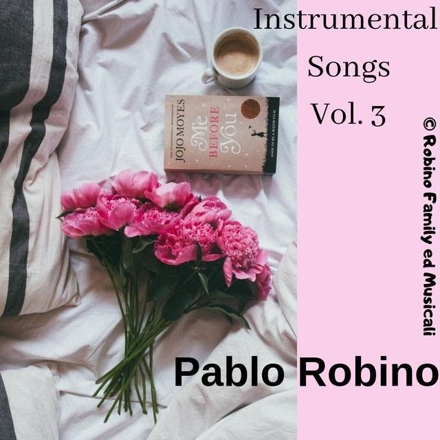 Instrumental Songs Vol. 3