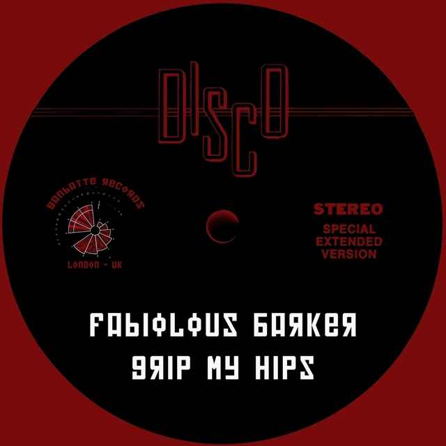 Grip My Hips – The Dub Mixes
