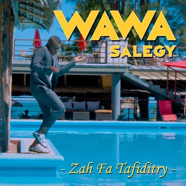 Zah Fa Tafiditry