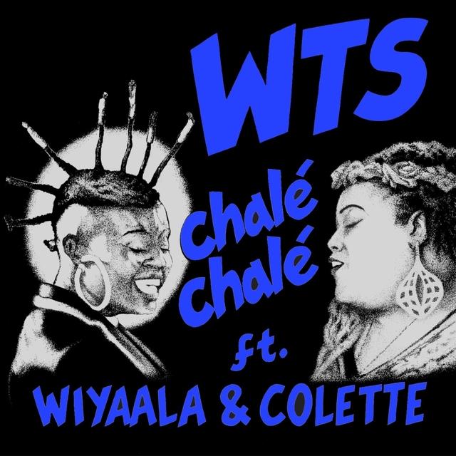Chalé Chalé