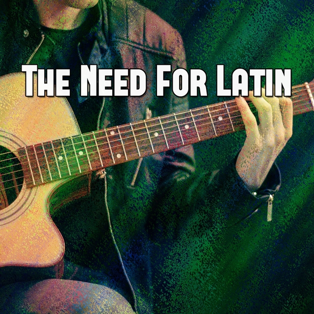 The Need for Latin