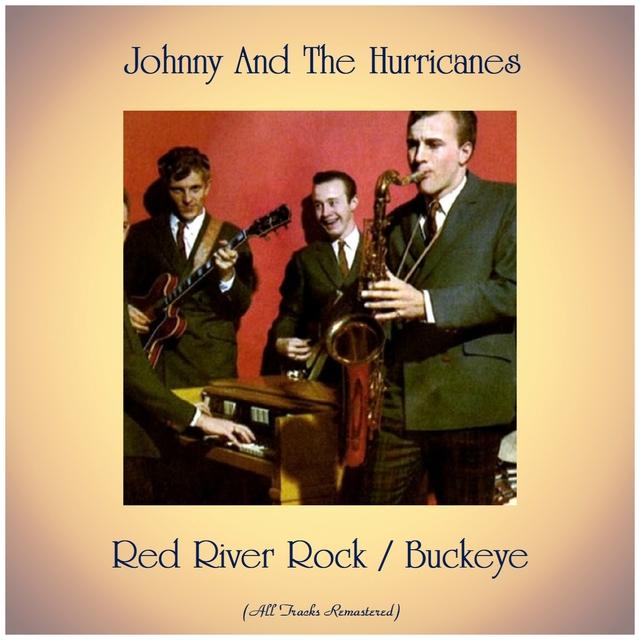 Red River Rock / Buckeye