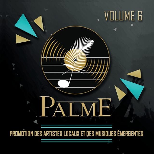 Palme, vol. 6