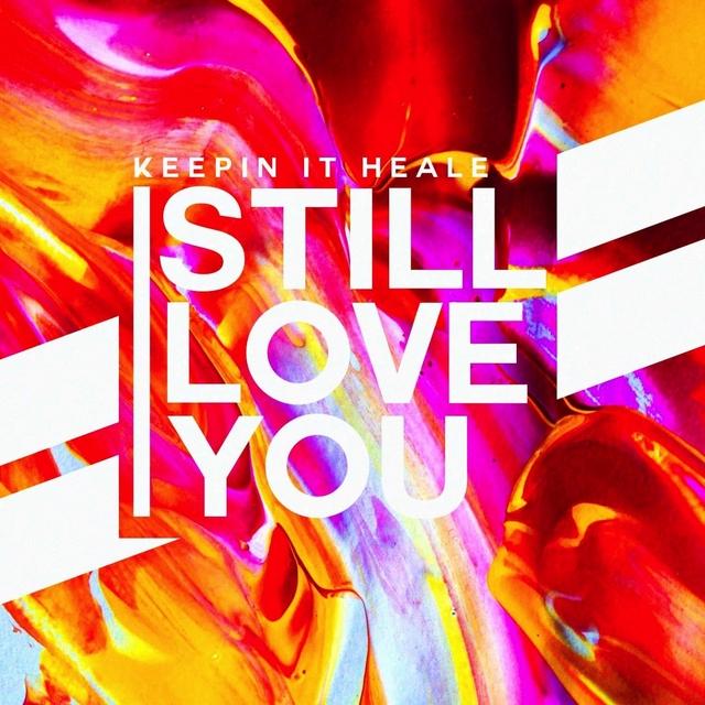 Couverture de Still Love You