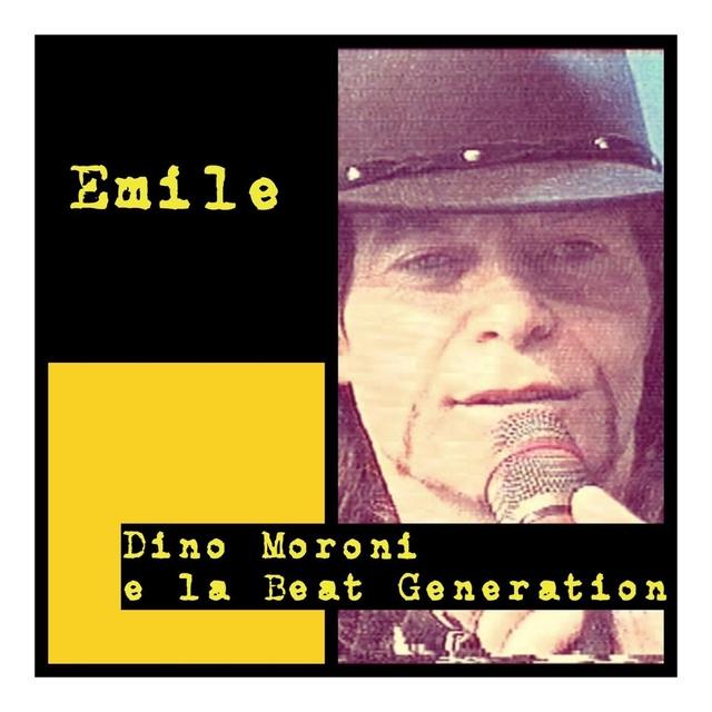Couverture de Emile