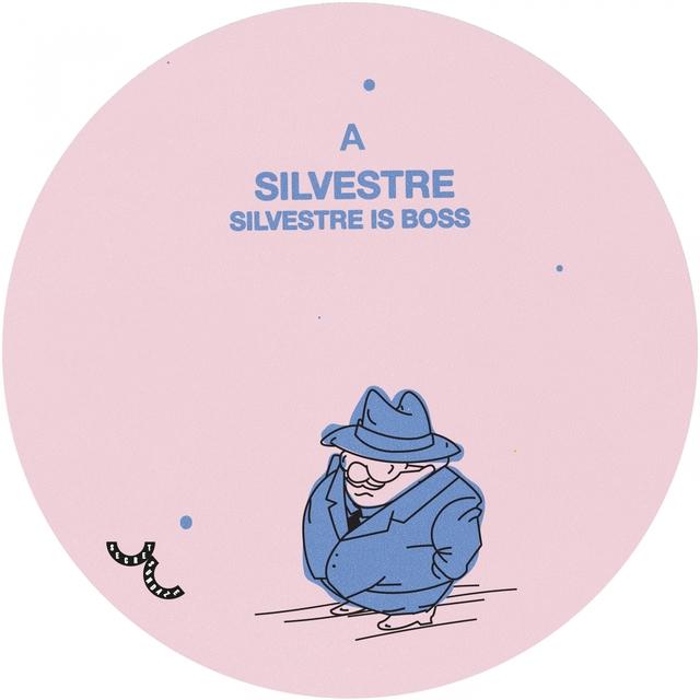Silvestre Is Boss