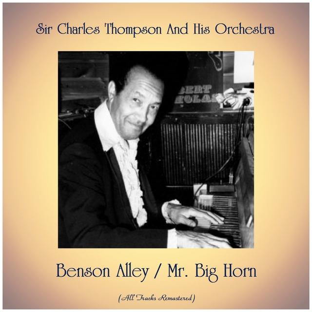 Benson Alley / Mr. Big Horn