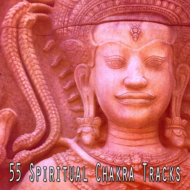 55 Spiritual Chakra Tracks