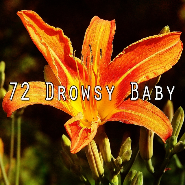 72 Drowsy Baby