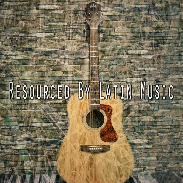 Resourced by Latin Music