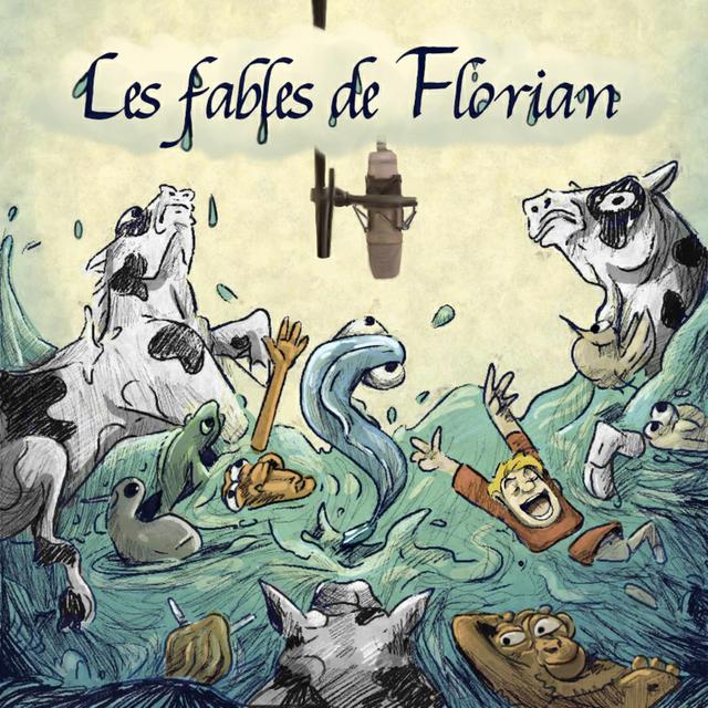 Les fables de florian, vol. 1