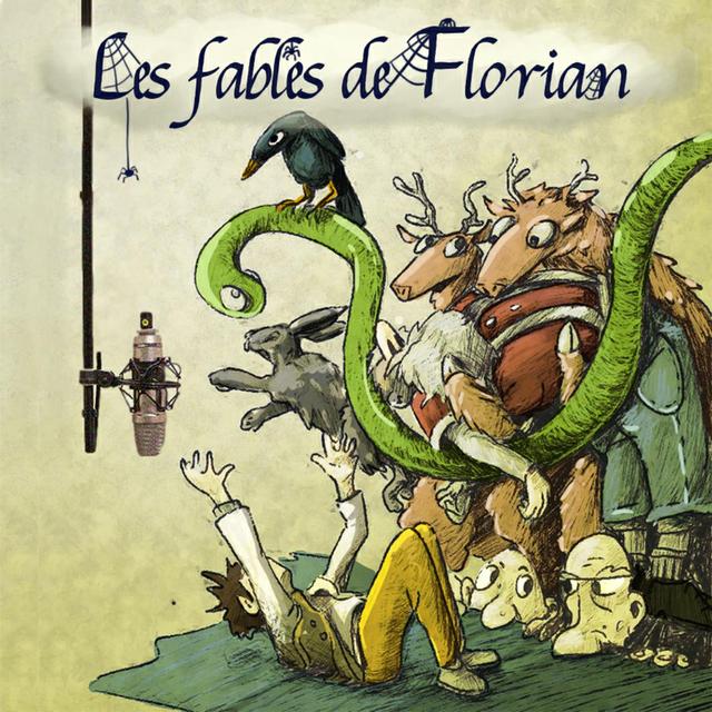 Les fables de Florian, vol. 4