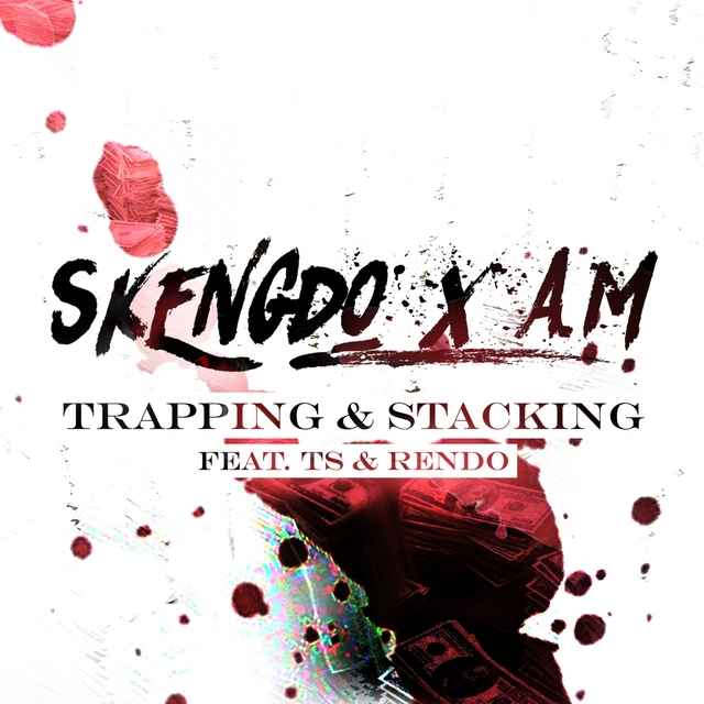 Couverture de Trapping & Stacking