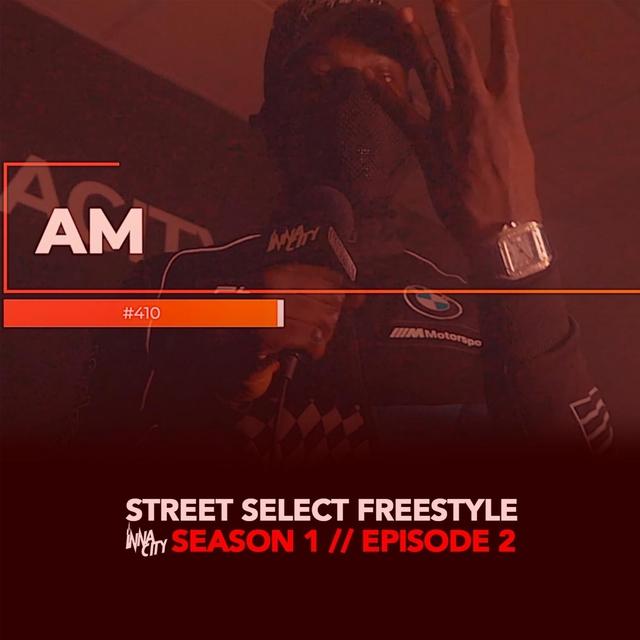 Couverture de Street Select Freestyle [S1.E2]