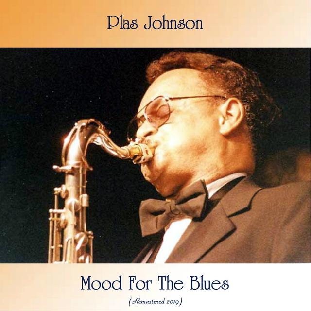 Couverture de Mood for the Blues