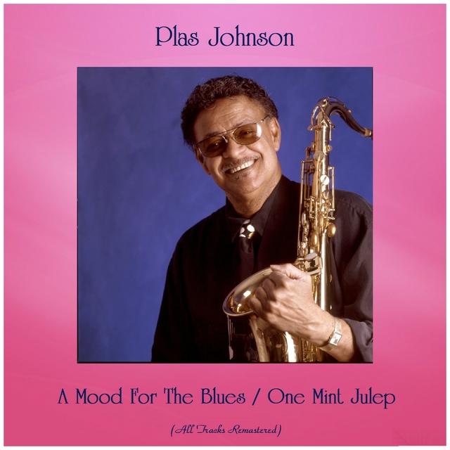 Couverture de A Mood for the Blues / One Mint Julep