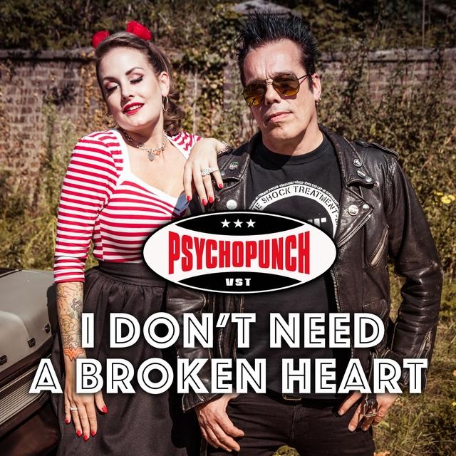 I Don't Need a Broken Heart