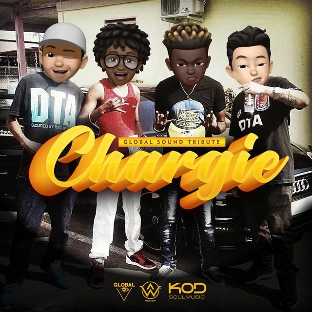 Chargie - Global Sound Tribute