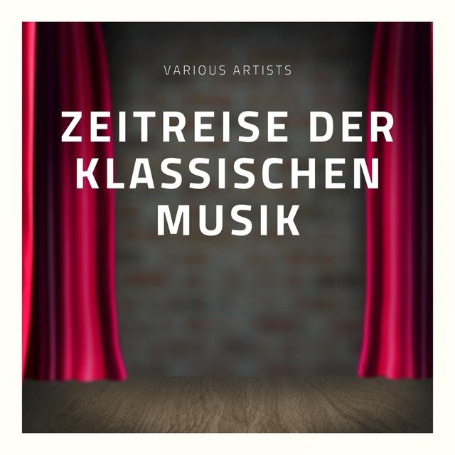 Zeitreise der klassischen Musik