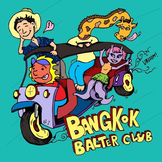 Bangkok Balter Club