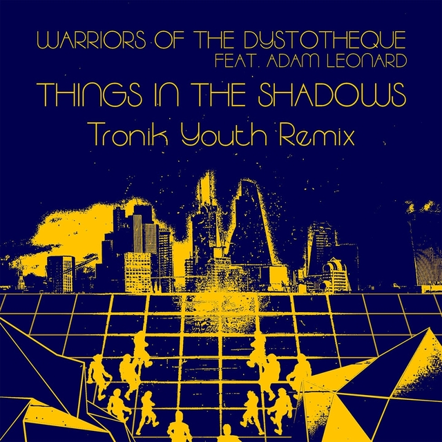 Things in the Shadows